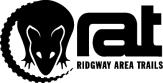 RidgwayAreaTrails_Logo-K